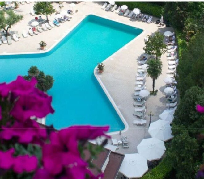Отель-Римини