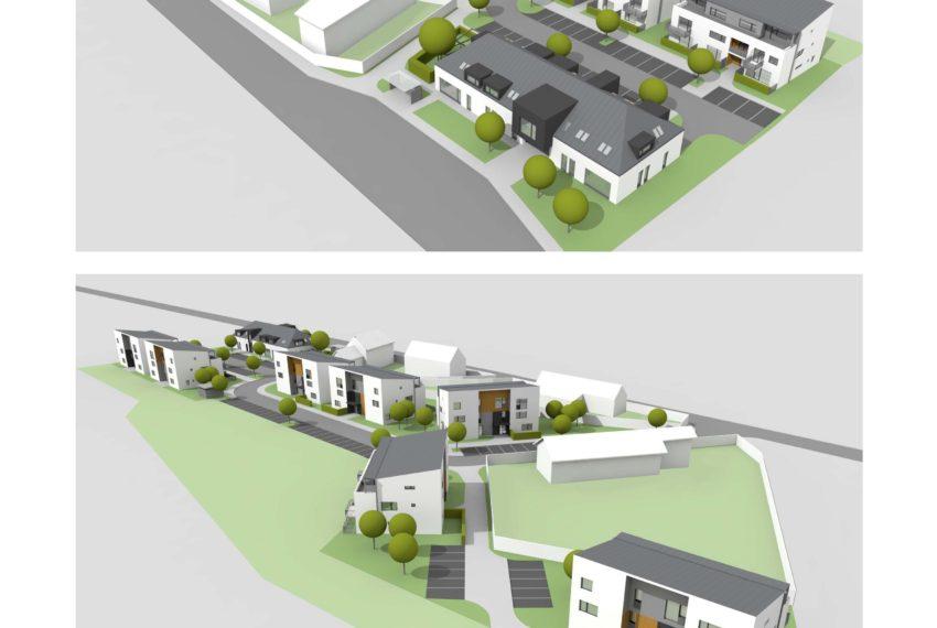 vizualizace 7 domu
